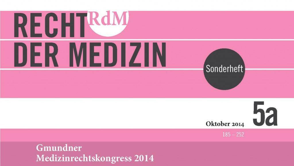 """Zielsteuerung-Gesundheit neu: Verfassungs- und verwaltungsrechtliche Fragen der """"Gesundheitsreform 2013″"""