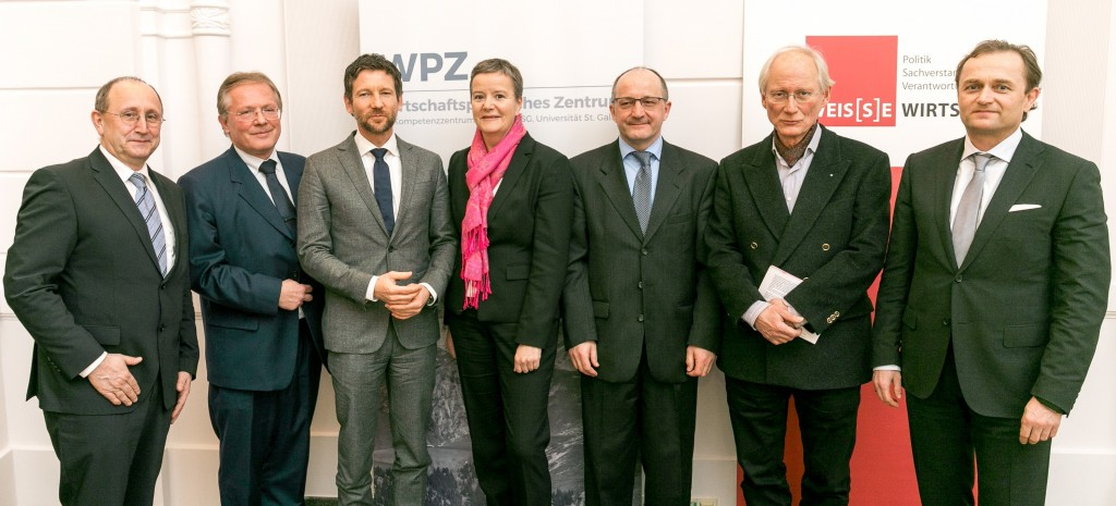 Finanzplatz Österreich – (k)eine Rolle in der Politik?
